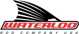 WATERLOO TAILS UP LOGO